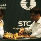 Ruthless Focus – Demonstrated by World Champion Viswanathan Anand